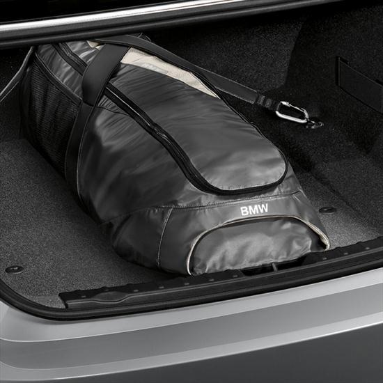 Bmw Ski >> ShopBMWUSA.com: BMW SKI AND SNOWBOARD BAG - MODERN / BASIC
