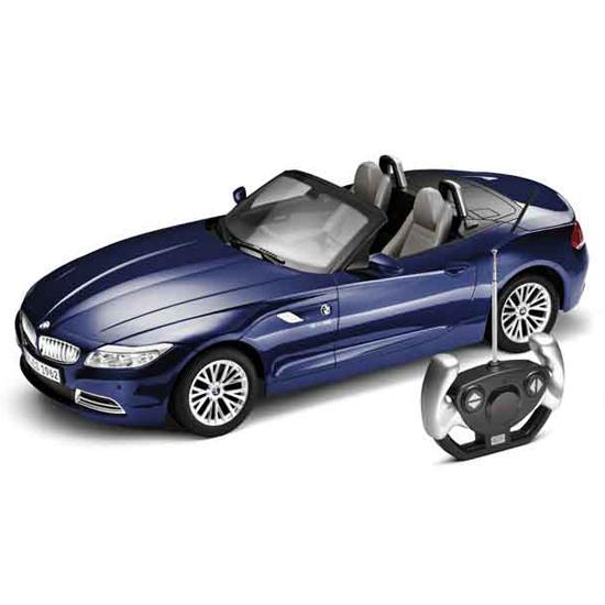 Bmw Z4 E89: ShopBMWUSA.com: BMW Z4 (E89) REMOTE CONTROL MINIATURE