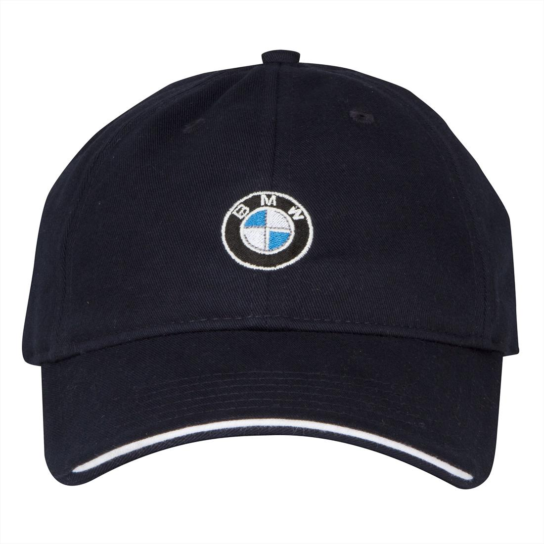 bmw recycled brushed twill cap. Black Bedroom Furniture Sets. Home Design Ideas