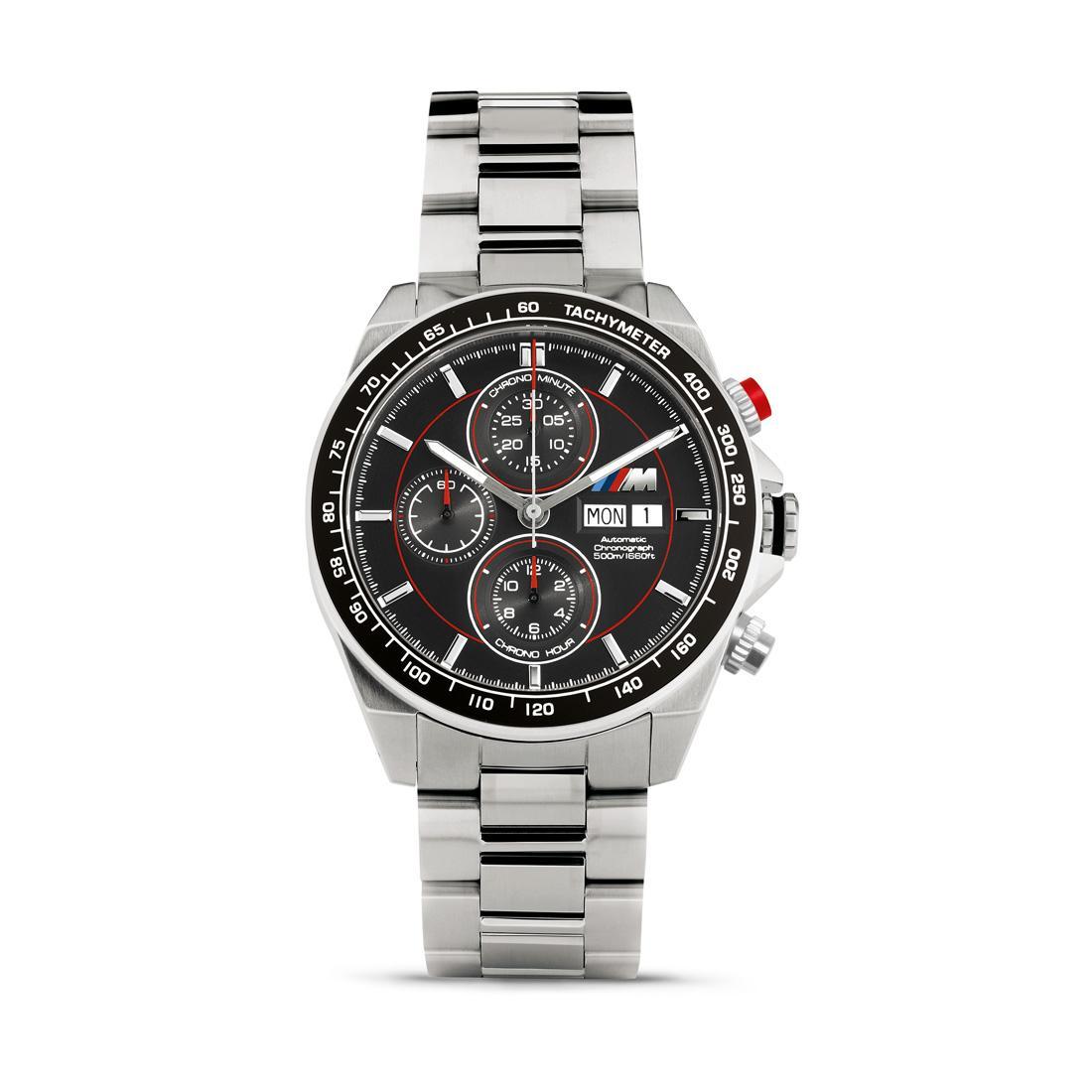shopbmwusa bmw s m chronograph automatic