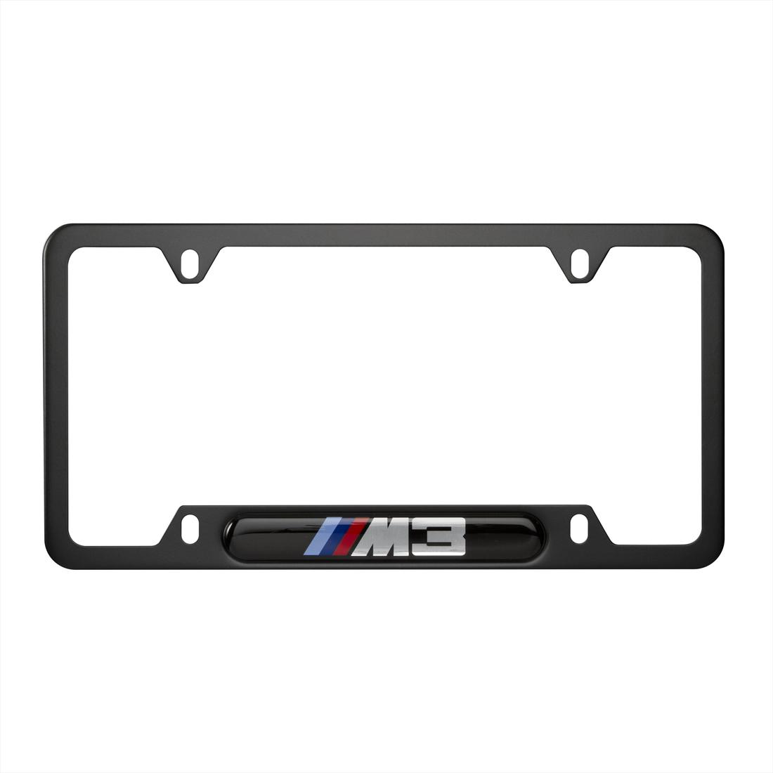 bmw m3 logo license plate frames. Cars Review. Best American Auto & Cars Review