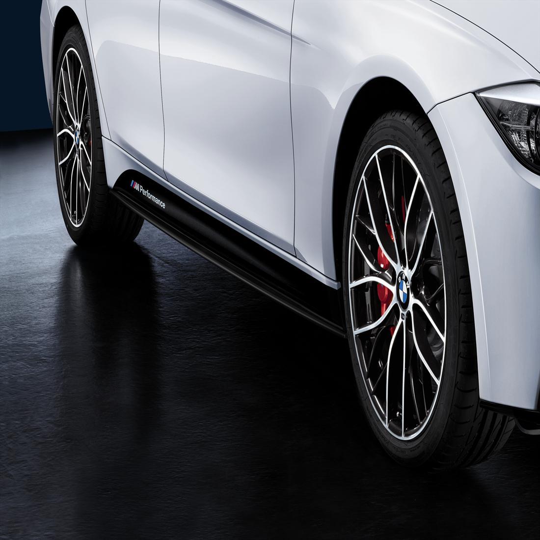 ShopBMWUSA.com: BMW M PERFORMANCE ROCKER PANEL BLADE ...